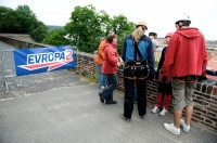Adrenalin Challenge Praha 2010
