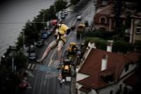Adrenalin Challenge Praha 2009