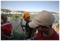 Adrenalin Challenge Praha 2008