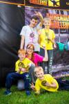 Adrenalin Challenge Kids 2017