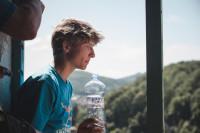 Světový rekordman Danny Menšík na Adrenalin Challenge 2018