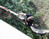 Adrenalin Challenge 2001